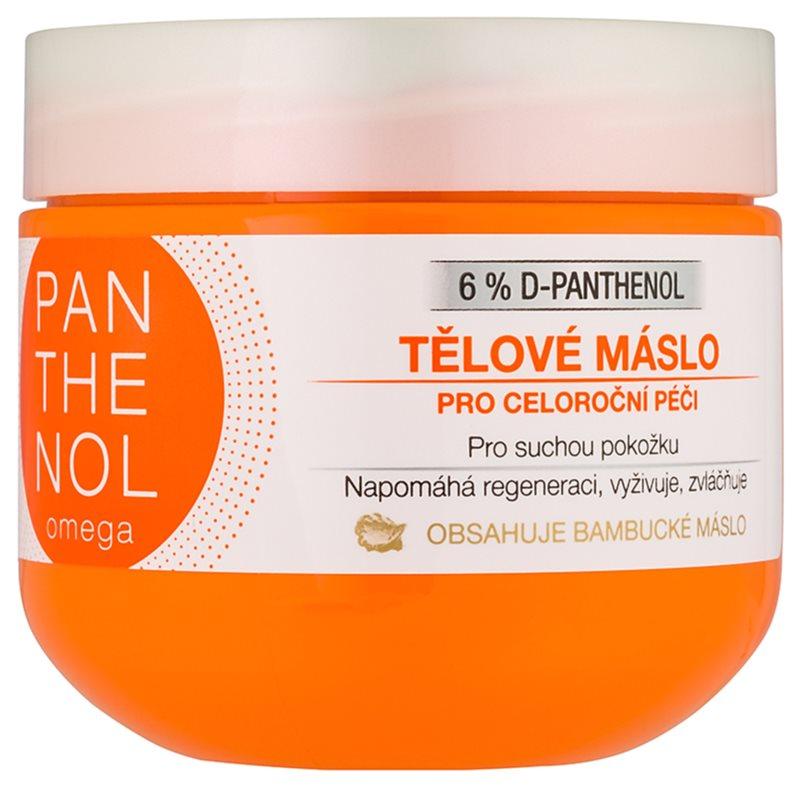 Altermed Panthenol Omega maslo za telo za suho kožo