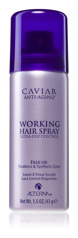 Alterna Caviar Style lacca ultra secca per capelli