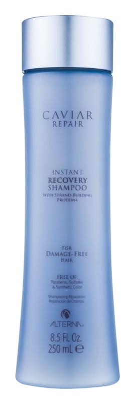 Alterna Caviar Repair Shampoo For Instant Regeneration