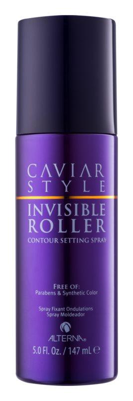 Alterna Caviar Style thermoaktives Spray für Definition und Form