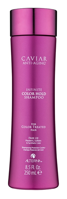 Alterna Caviar Infinite Color Hold champú protector para cabello teñido