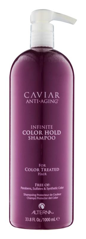 Alterna Caviar Anti-Aging Infinite Color Hold zaščitni šampon