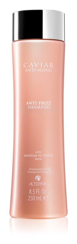 Alterna Caviar Anti-Aging Shampoo voor Normaal tot Dik Haar  tegen Kroes Haar
