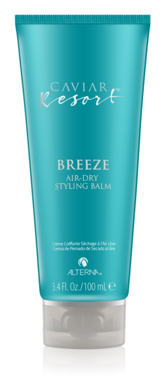 Alterna Caviar Resort™ Smoothing Balm For Curles Shaping