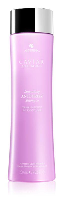 Alterna Caviar Anti-Aging хидратиращ шампоан за неподдайна коса