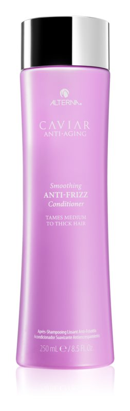 Alterna Caviar Style Anti-Aging Moisturizing Conditioner For Unruly And Frizzy Hair