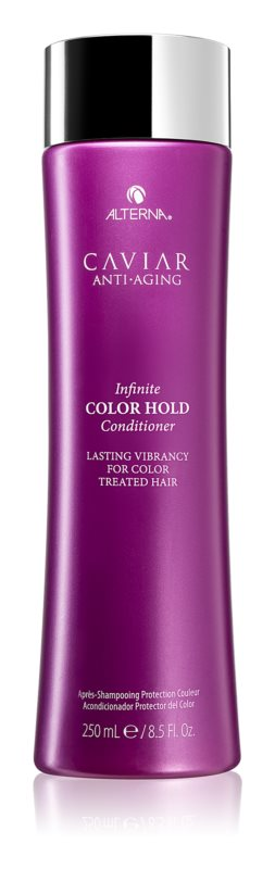 Alterna Caviar Anti-Aging balsamo idratante per capelli tinti