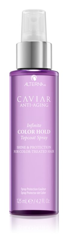 Alterna Caviar Anti-Aging Infinite Color Hold Leave-in Spray For Colored Hair
