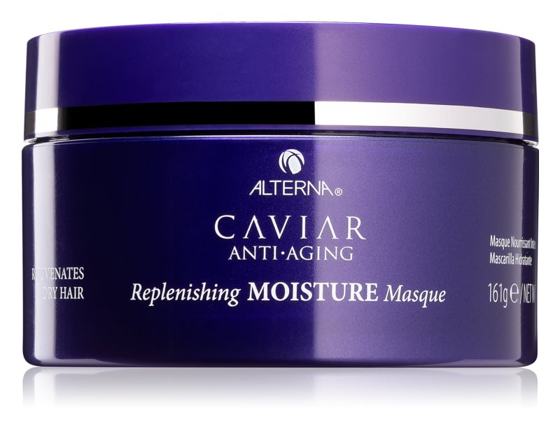 Alterna Caviar Anti-Aging maska na vlasy pro suché vlasy