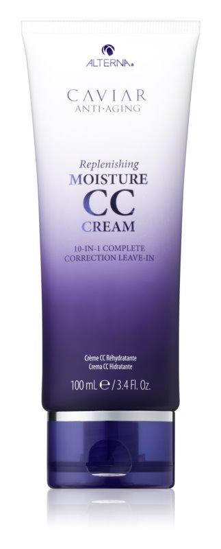 Alterna Caviar Style crema CC para cabello