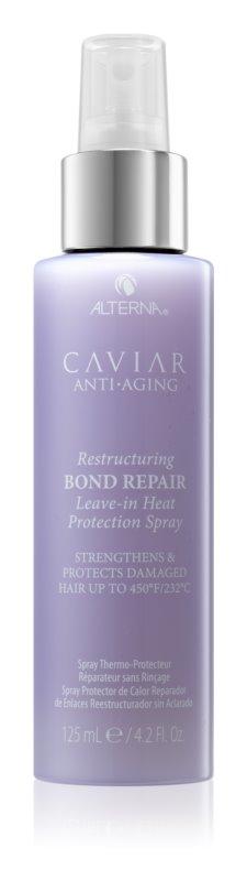 Alterna Caviar Anti-Aging защитен спрей  за увредена коса