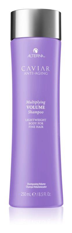 Alterna Caviar Multiplying Volume šampón na vlasy pre zväčšenie objemu