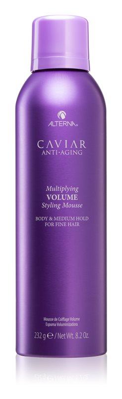 Alterna Caviar Anti-Aging стилизираща пяна за обем в корените