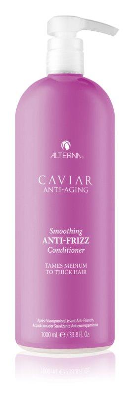 Alterna Caviar Anti-Frizz kondicionér pre normálne až husté vlasy proti krepateniu