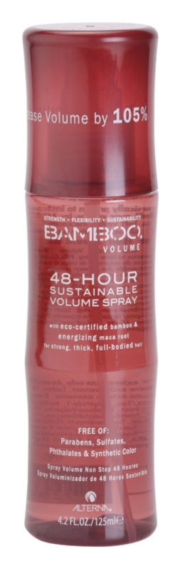 Alterna Bamboo Volume Spray  voor Rijke Volume