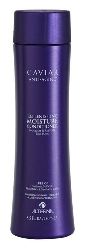 Alterna Caviar Moisture Moisturizing Conditioner For Dry Hair