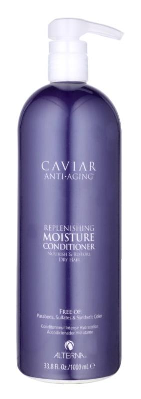 Alterna Caviar Moisture feuchtigkeitsspendender Conditioner für trockenes Haar