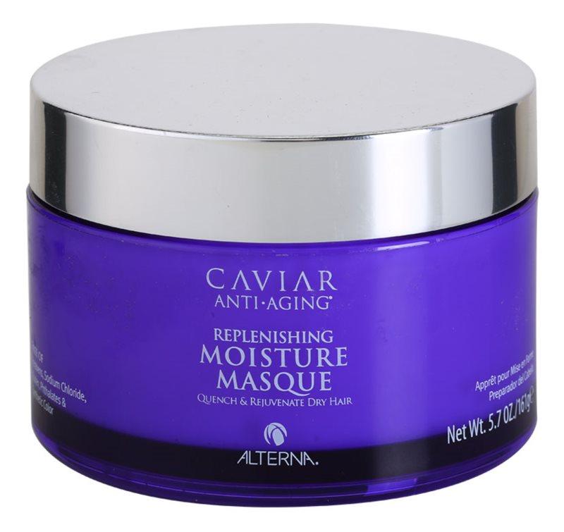 Alterna Caviar Moisture Kaviaar Hydraterende Masker