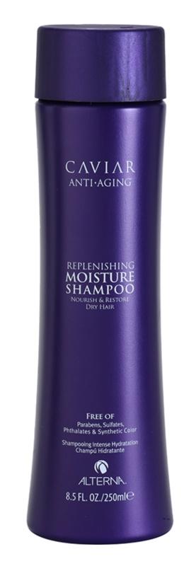 Alterna Caviar Moisture shampoing hydratant pour cheveux secs