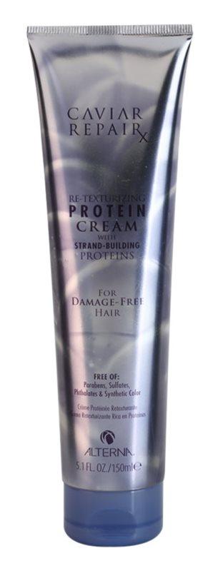 Alterna Caviar Repair creme renovador para cabelo extremamente danificado