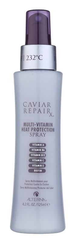 Alterna Caviar Repair multivitaminski sprej za zaštitu kose od toplote