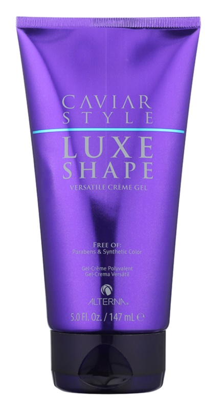 Alterna Caviar Style Creamy Gel For Hair