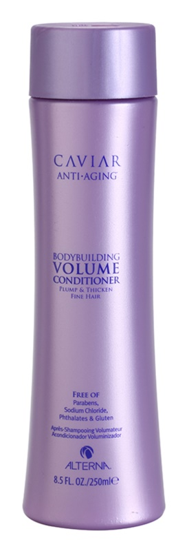 Alterna Caviar Volume Moisturizing Conditioner For Abundant Volume