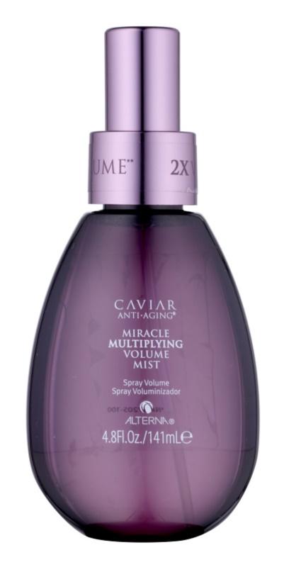 Alterna Caviar Volume Haarspray für mehr Volumen
