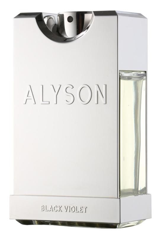 Alyson Oldoini Black Violet parfumska voda za ženske 100 ml