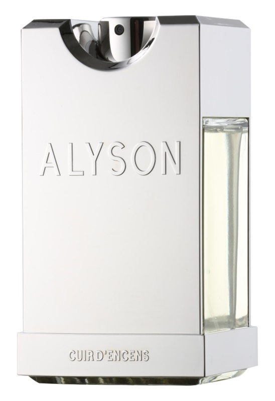 Alyson Oldoini Cuir d'Encens Eau de Parfum for Men 100 ml