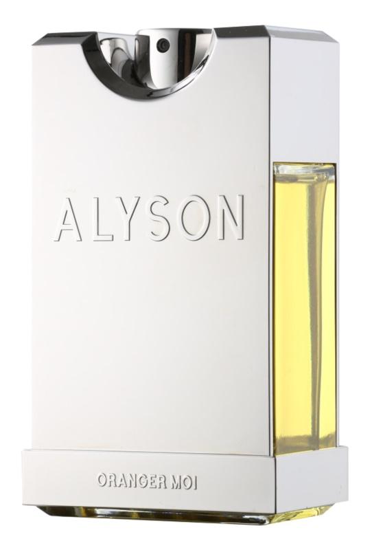 Alyson Oldoini Oranger Moi eau de parfum pour femme 100 ml