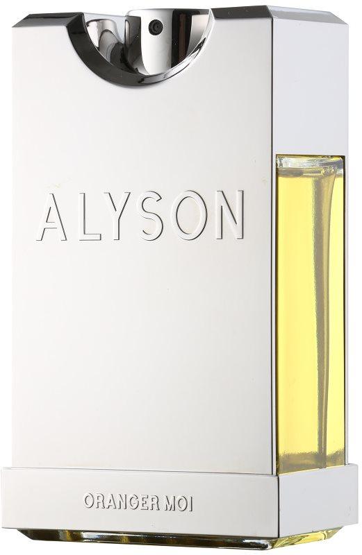 Alyson Oldoini Oranger Moi parfémovaná voda pro ženy 100 ml