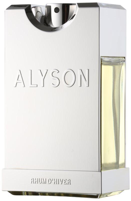 Alyson Oldoini Rhum d'Hiver parfemska voda za muškarce 100 ml