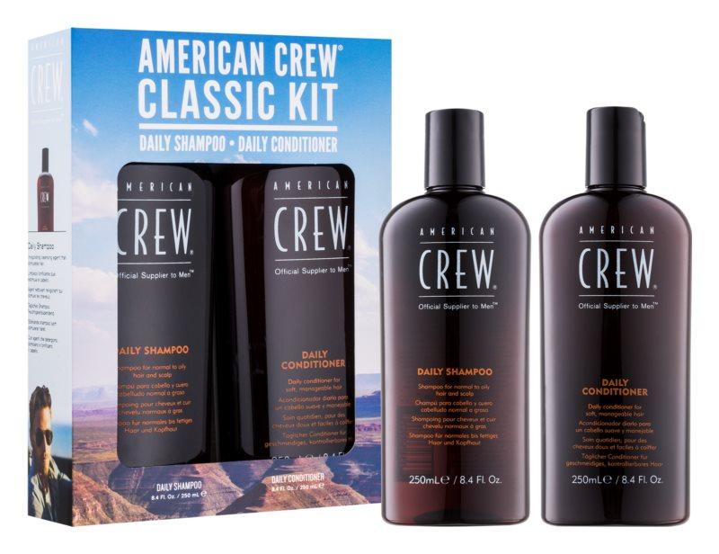 American Crew Classic kozmetická sada VI.