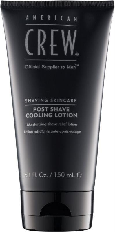 American Crew Shaving hidratáló és nyugtató borotválkozás utáni tej