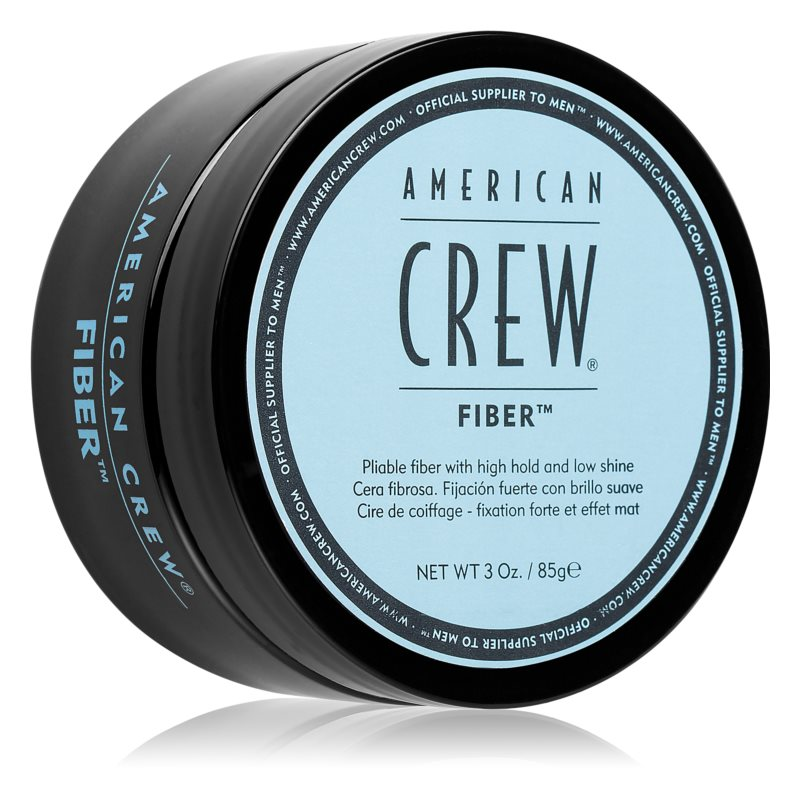 American Crew Classic gomme à sculpter fixation forte