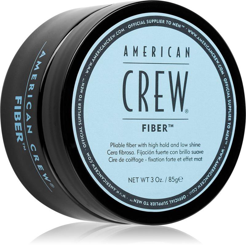 American Crew Classic modelovací guma silné zpevnění