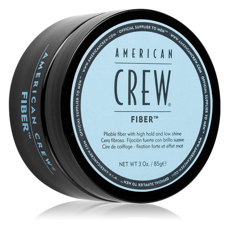 American Crew Classic διαμορφωτική γόμα ισχυρή αντοχή