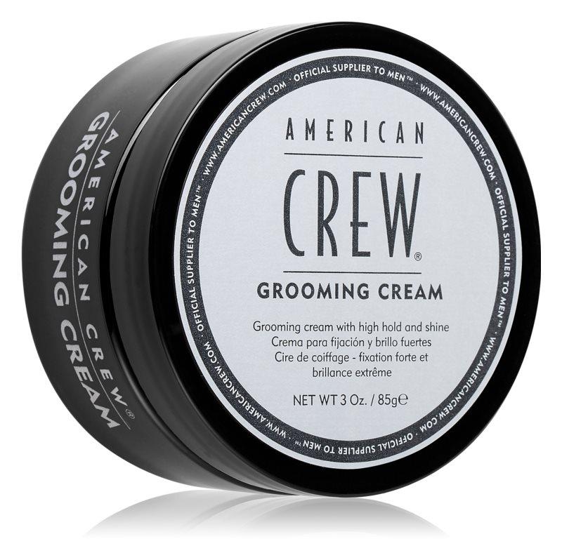 American Crew Classic creme styling  fixação forte