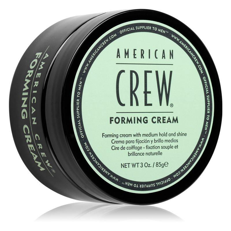 American Crew Classic crème coiffante fixation moyenne