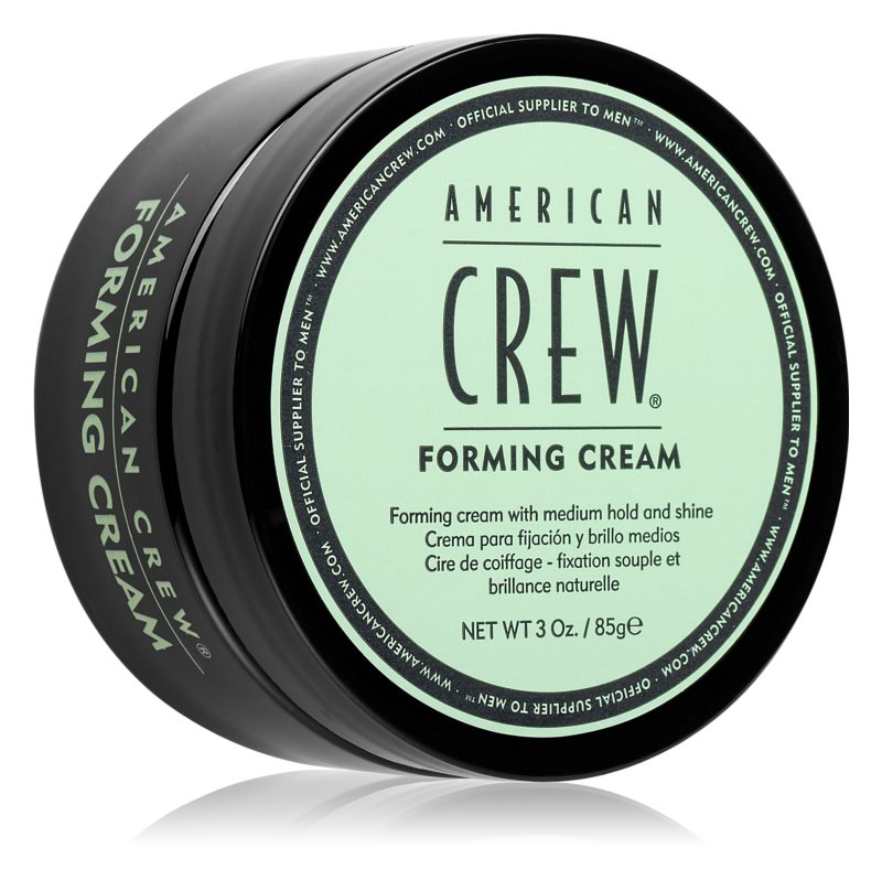 American Crew Classic стилизиращ крем средна фиксация