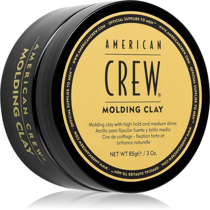 American Crew Classic lut modelator fixare puternica