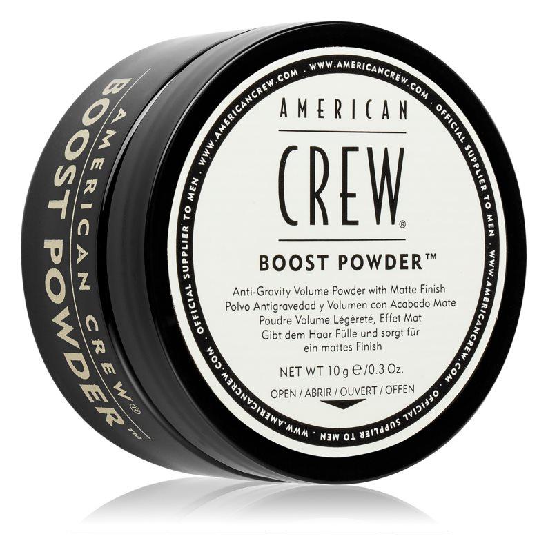 American Crew Classic pudra  pentru volum