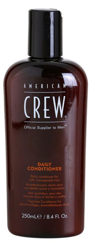 American Crew Classic acondicionador para uso diario