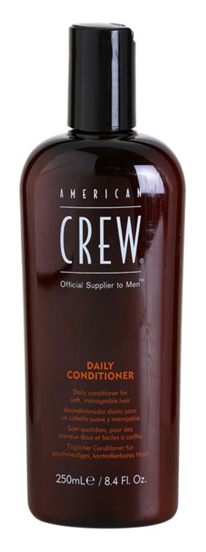 American Crew Classic kondicionér na každodenné použitie