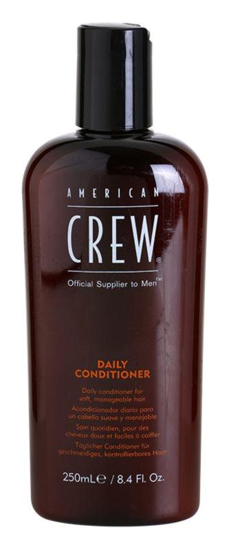 American Crew Classic балсам за ежедневна употреба