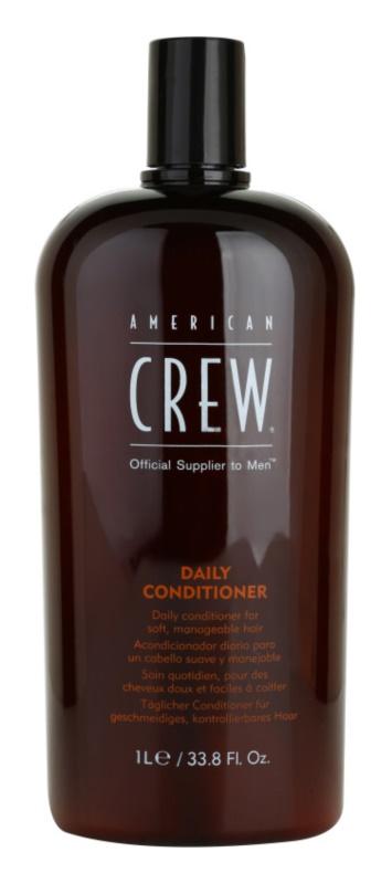 American Crew Classic Conditioner  voor Iedere Dag