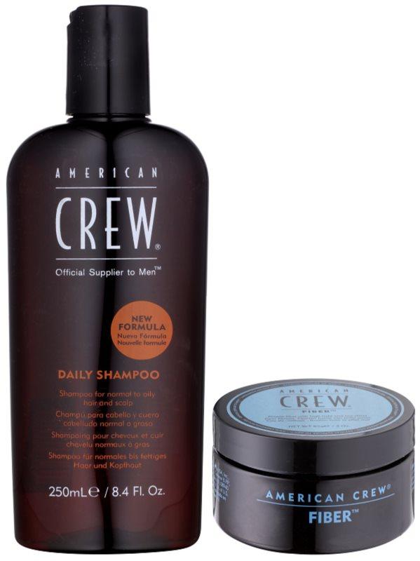 American Crew Classic kozmetika szett I.