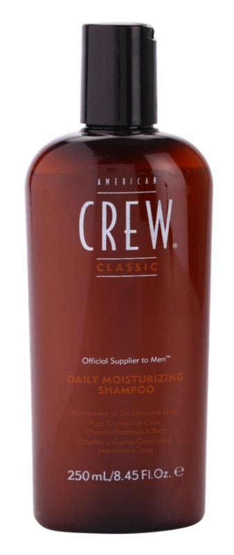American Crew Classic hydratisierendes Shampoo
