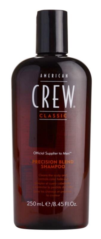 American Crew Classic Shampoo für gefärbtes Haar